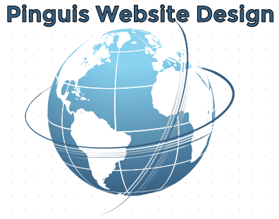 Pinguis Website Design Logo Creator